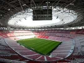 Le Bayern affrontera Séville. AFP