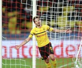 Guerreiro is being sought after by Barcelona. AFP