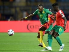 Africa roundup: In-form sharpshooter Ekambi gets Cameroon call-up