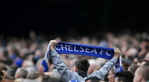 Chelsea have been dogged by accusations of supporter racism. AFP