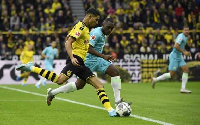 Dernières infos de FC Augsburg: squad, résultats, table