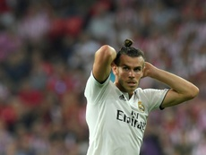 Bale poised for part two at Real Madrid without Zidane and Ronaldo. AFP