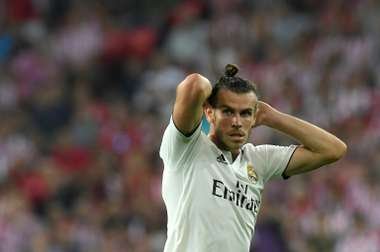 Bale will be looking to take up Cristiano Ronaldo's mantle on the European stage. AFP