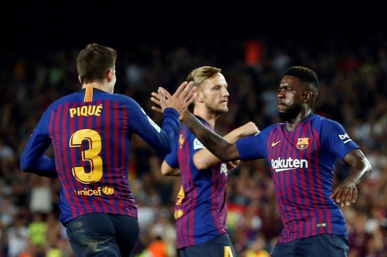 Fichajes y rumores del Barcelona en directo: Las dos vías del Barça para incorporar un central en enero
