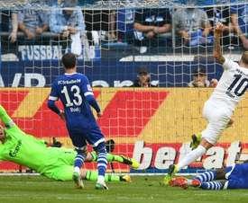 Ondrej Duda ne saurait rêver de meilleurs débuts de saison. AFP