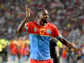 'Bakambu' pic raises intrigue over Beijing transfer. AFP
