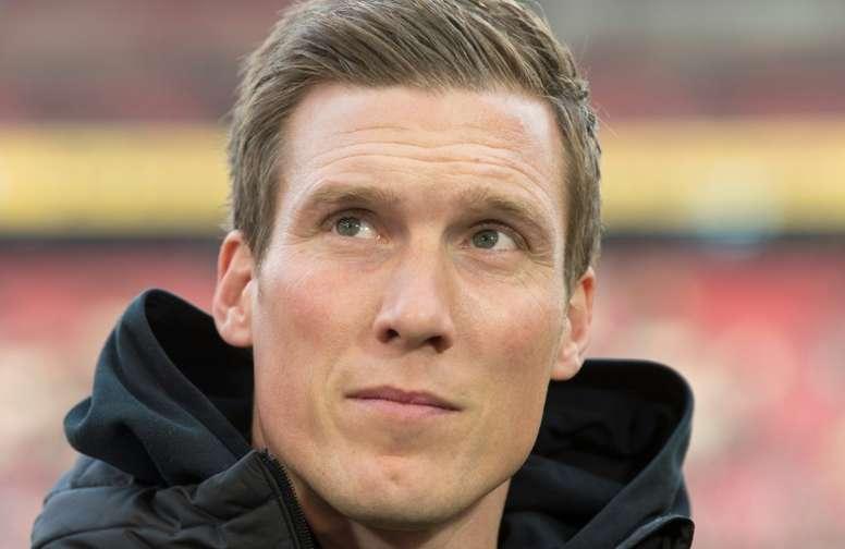 Hannes Wolf tendrá que buscarse un nuevo equipo. AFP