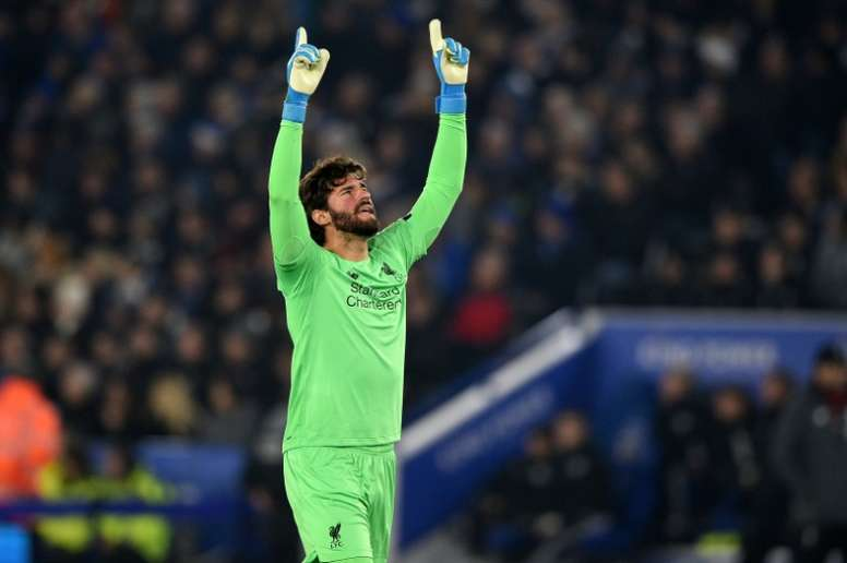 Liverpool look to extend lead as top-four battle recommences