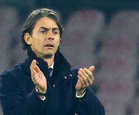 Bologna sack Inzaghi and appoint Mihajlovic as coach