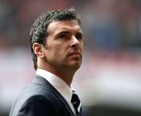Gary Speed took his own life in 2011. AFP