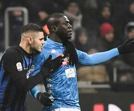 Inter travel to Empoli without fans as racism, violence mar Christmas football