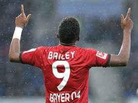 Bailey es querido por tres selecciones. AFP