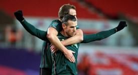 Encore une blessure pour Gareth Bale. AFP