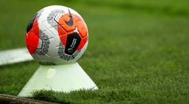 The Premier Leagues bailout offer to lower league clubs has been rejected. AFP