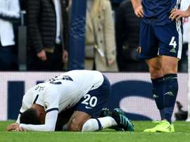 The second life of Dele Alli. AFP