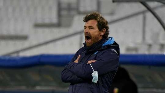 Villas-Boas navigates storm in Marseille as title chances fade