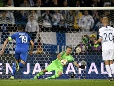 Jorginho edges Italy closer to Euro 2020 with Finland winner. AFP