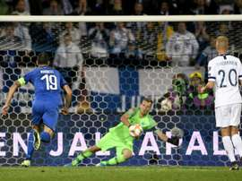 Jorginho edges Italy closer to Euro 2020 with Finland winner. AFP