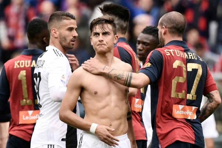 La Juventus et Tottenham seraient tombés d'accord pour Dybala (Sky Sport)
