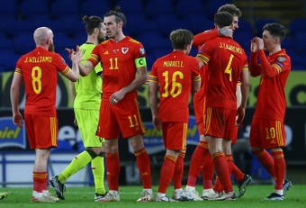 Wales star Gareth Bale praised caretaker manager Robert Page after the 1-0 win over the Czech Republic for keeping their minds focussed on the match and not off the field distractions
