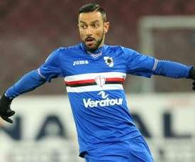 El conjunto italiano venció con facilidad al Pescara. AFP