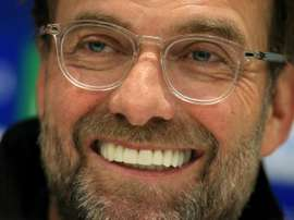 Jurgen Klopp is looking forward to renewing his rivalry with Bayern. AFP