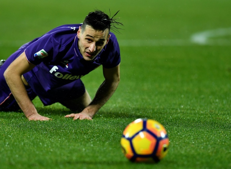 L'entraîneur Montella limogé par la Fiorentina — Italie
