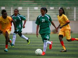 Sudan's first female football stars push for women's rights