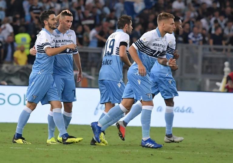 Camiseta Lazio FRANCESCO ACERBI