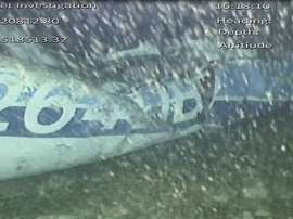 UK rescuers launch bid to recover body from Sala's plane