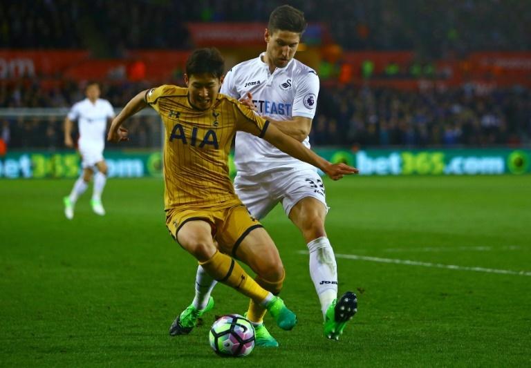 Tottenham sans problème — FA Cup