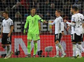 Germany players donate 2.5 million euros to fight virus