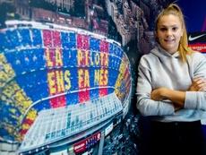 Martens eyes Barcelona Champions League double.