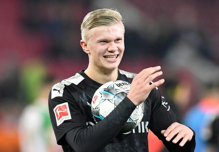 El Dortmund supera al Werder Bremen y Haaland vuelve a marcar