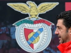 Benfica were among the clubs sanctioned. AFP