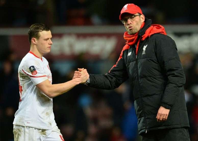 Brad Smith se ha convertido en nuevo jugador del AFC Bournemouth. AFP