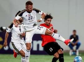 Al Hilal and Al Ain progress, Al-Rayyan must wait. AFP