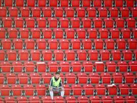 Le derby de Berlin pas diffusé en Allemagne ? AFP
