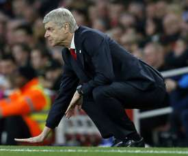 Arsenal gave their manager a much-needed win.
