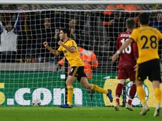 Klopp defends changes as Wolves dump Liverpool out of FA Cup.
