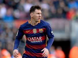 Messi may only have two seasons left at the Nou Camp. BeSoccer