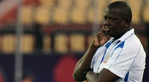 Winning Zimbabwe coach quits, losing Burundi boss stays. AFP