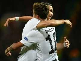 After upstaging United, Juve and Ronaldo eye Empoli scalp