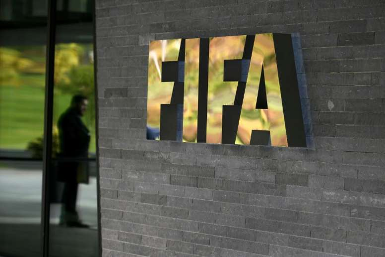 FIFA have fined two teams from Qatar for failing to pay salaries. AFP