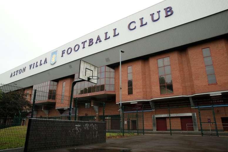 El partido aplazado ante el Newcastle se jugará el sábado 23. AFP