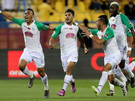 African leagues: 'Moroccan Messi' snatches title for Raja. AFP