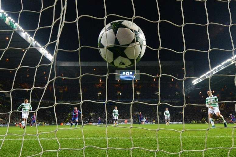 Chelsea and Crystal Palace dismissed a police warning about a scout. AFP
