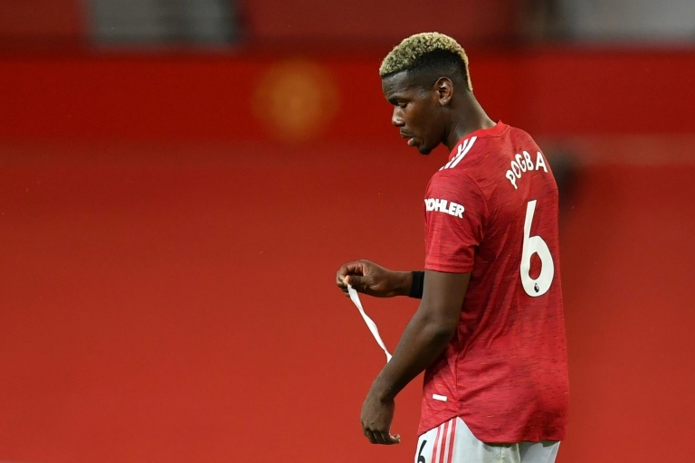 Manchester United legend blasts Pogba over his ambition to join Real Madrid