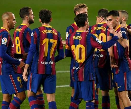 LaLiga: prováveis escalações de Barcelona e Osasuna