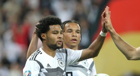Germany told to 'leave no doubt' at minnows Estonia